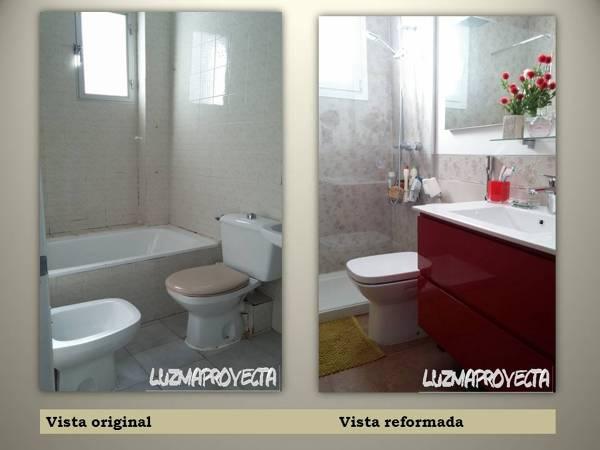 Foto sustituci n ba era por plato de ducha de - Sustitucion de banera por plato de ducha ...