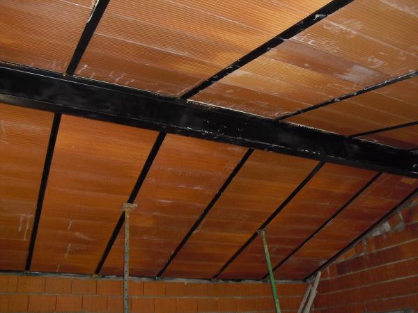 Foto techo de leyva e illescas s l 1063940 habitissimo for Oficina empleo illescas