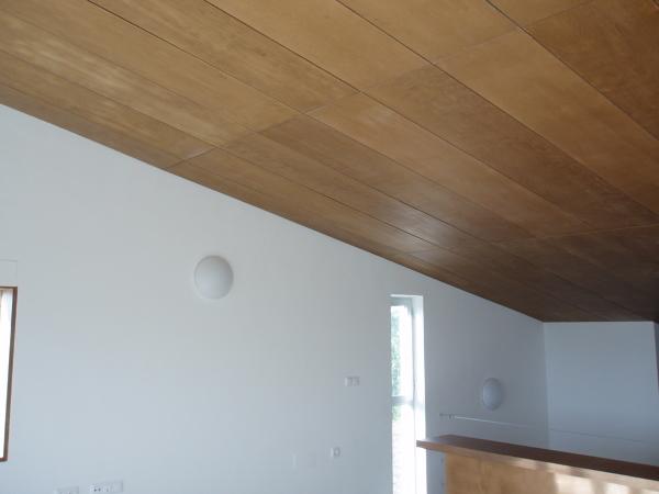 Foto techos interiores en madera natural de reyser jl 1150445 habitissimo - Techos de madera interiores ...