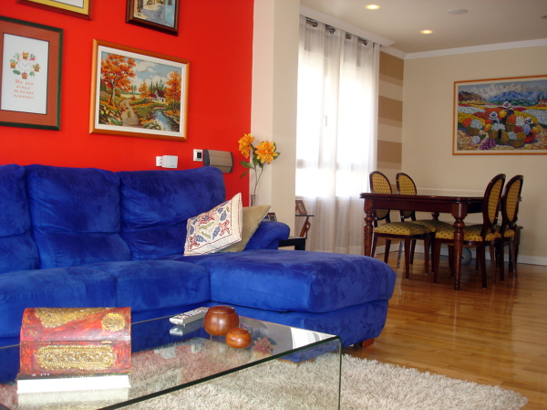 Foto trabajo de pintura en el centro de madrid de pintores urbis 479760 habitissimo - Busco trabajo de pintor en madrid ...
