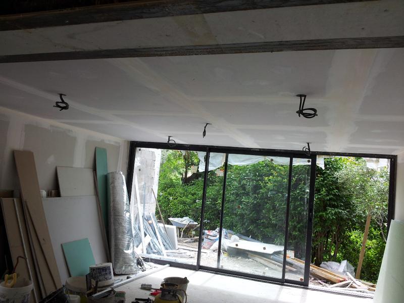 Foto trabajo de pladur casa de marsella de enguixats nou maresme 397068 habitissimo - Casas de pladur ...