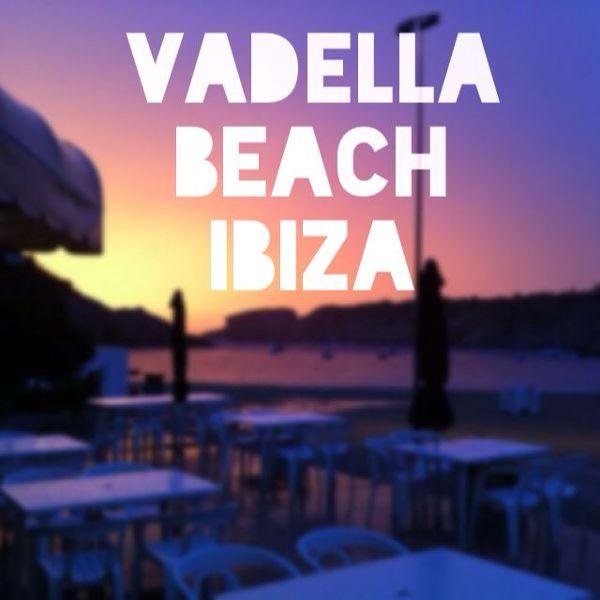 Vadella Beach Ibiza