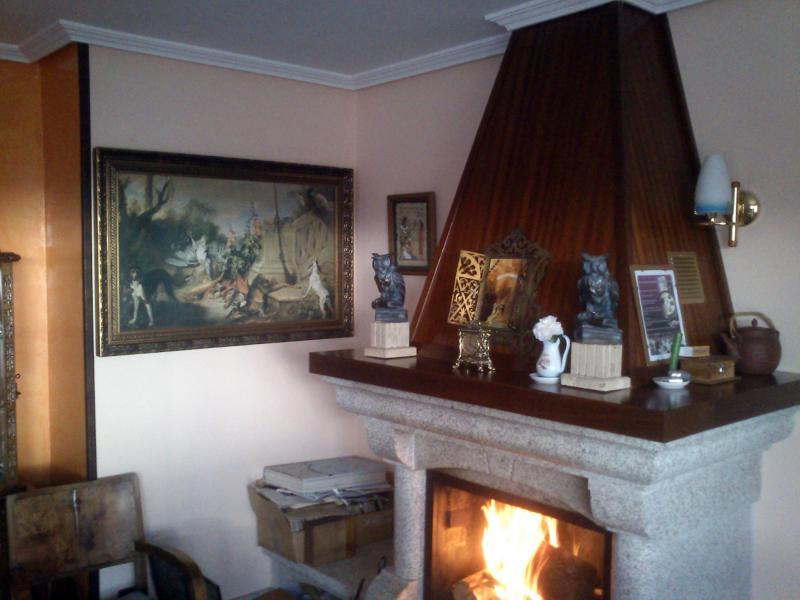 Ideas y fotos de chimeneas decorativas para inspirarte for Fotos de chimeneas decorativas