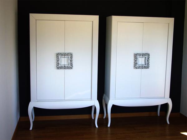 Foto vitrinas del comedor de samarkanda proyectos - Samarkanda muebles ...