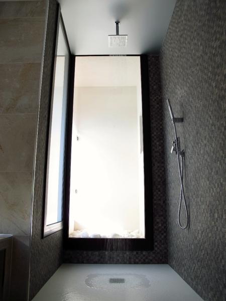 Foto vivienda unifamiliar ducha panor mica de sans arquitectes 276007 habitissimo - Sans arquitectes ...