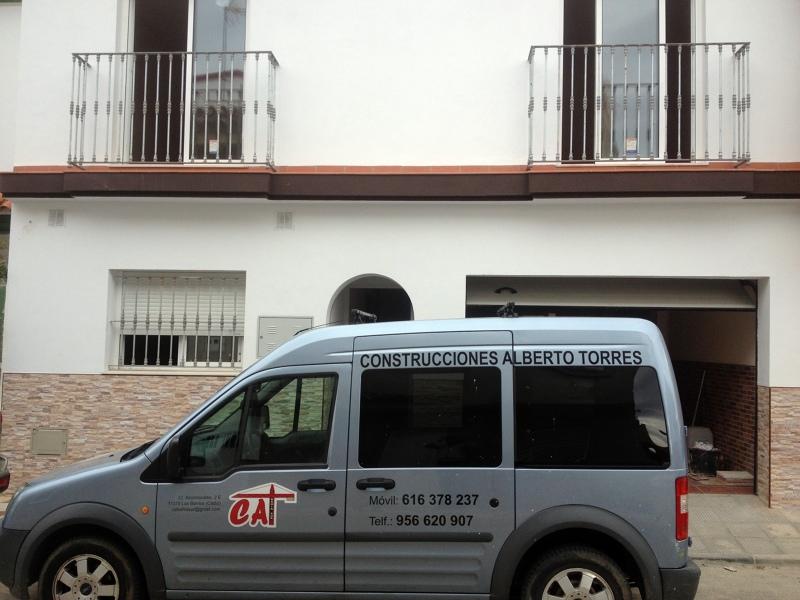 Foto vivienda unifamiliar nu ez de balboa de cat bahia for Hotel familiar nunez
