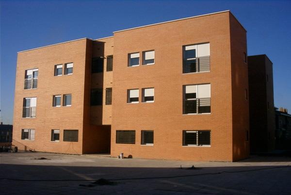 Foto viviendas en alcorc n de certymadrid 760745 habitissimo - Casas prefabricadas alcorcon ...