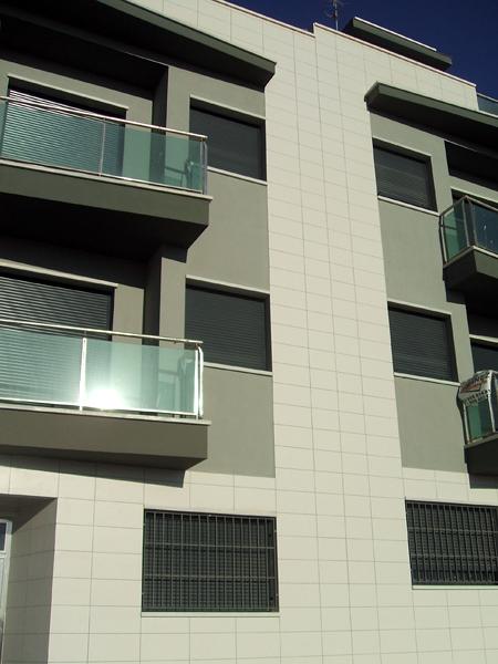 Foto viviendas en almeria de sanyfer 376672 habitissimo - Vivienda en almeria ...