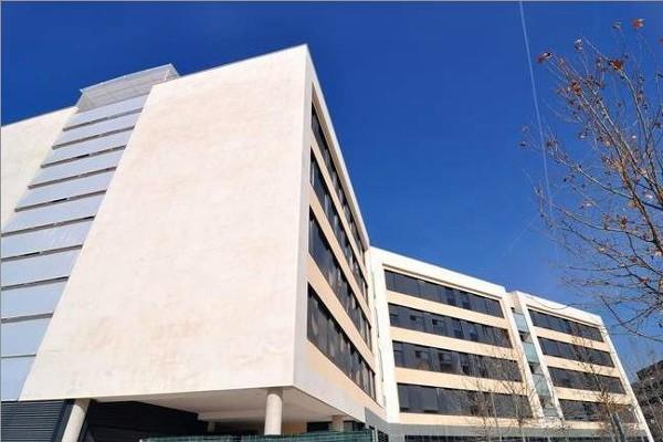 Foto viviendas en torrejon de ardoz de chr aluminium for Mudanzas torrejon de ardoz