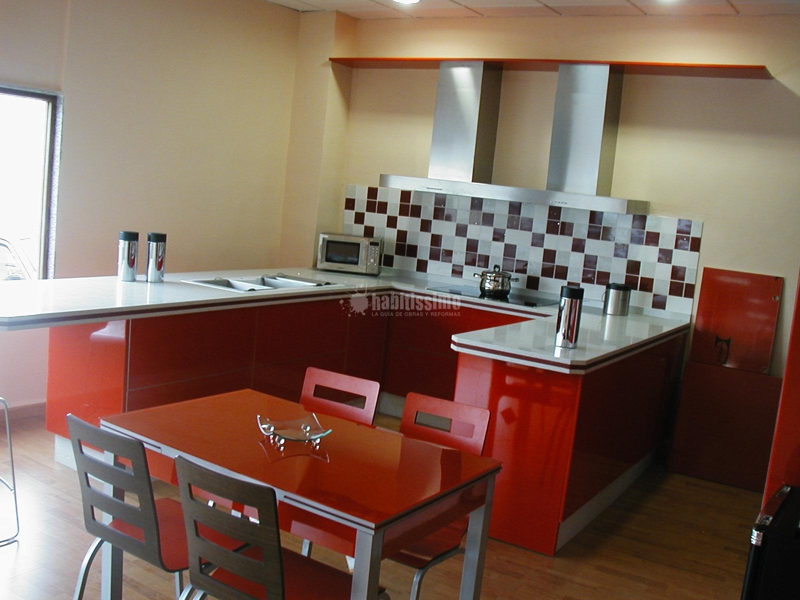 Muebles de cocina ideas muebles - Muebles de cocina albacete ...