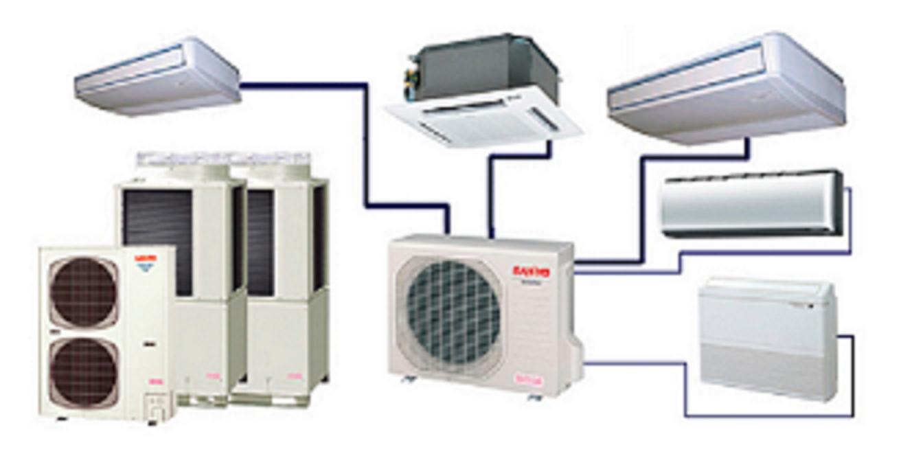 Reparaci n instalaci n mantenimiento venta de aire for Mejores marcas de aire acondicionado
