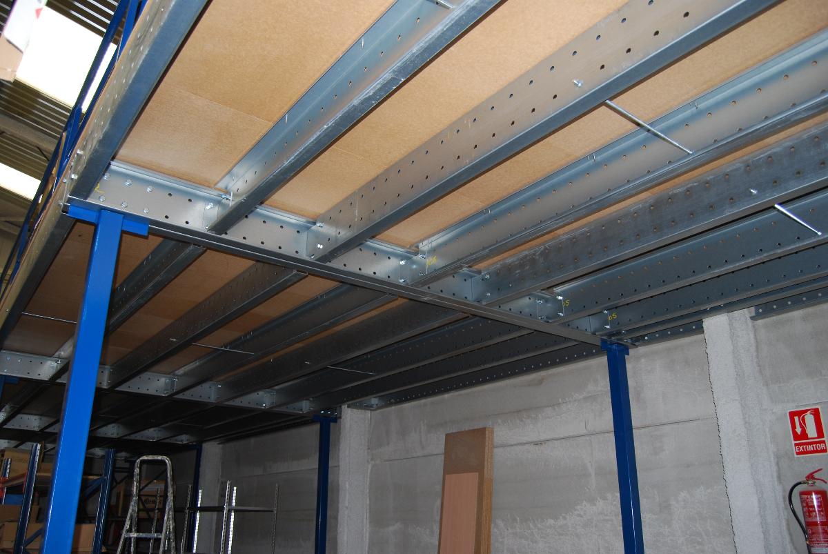Nuevas instalaciones de la empresa acustic sound en for Empresas instaladoras de pladur en valencia