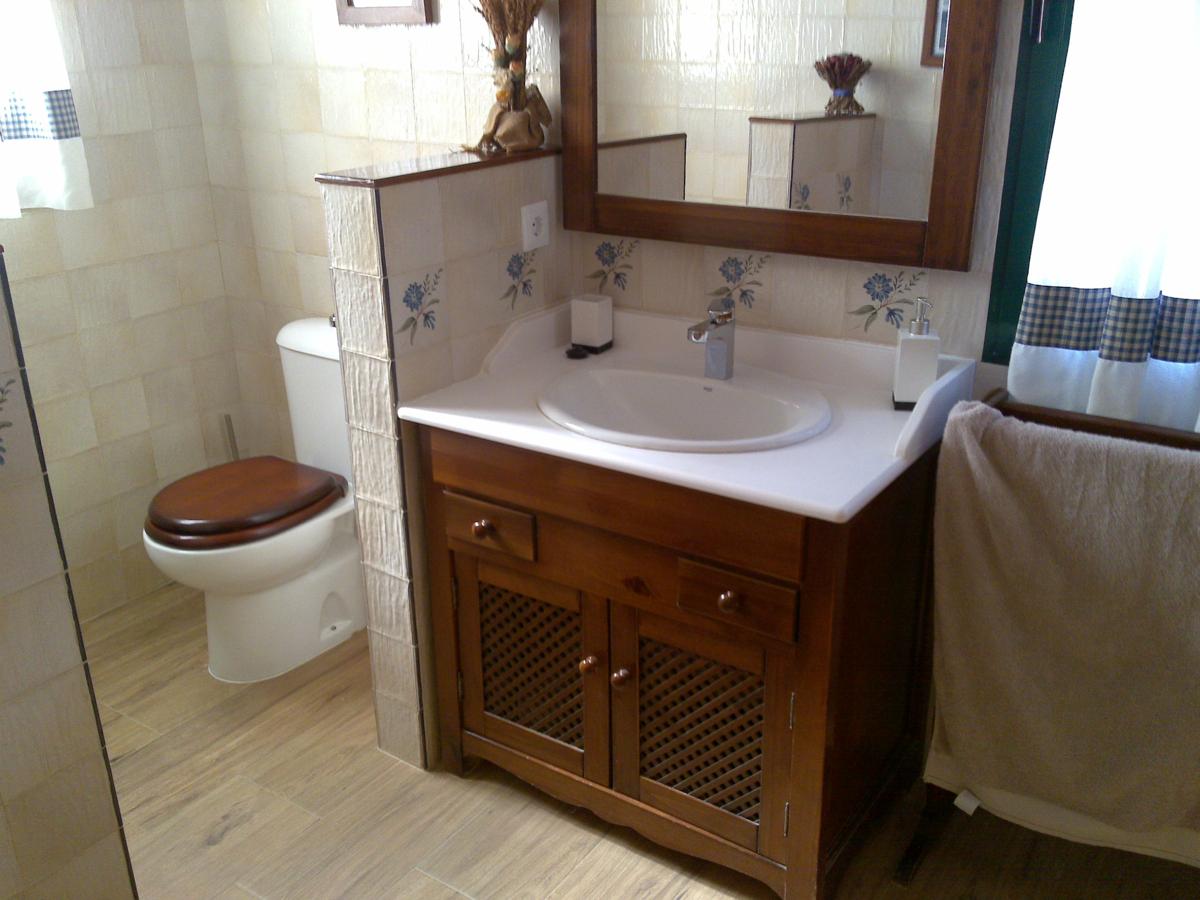 Ideas Reforma Baño Pequeno ~ Dikidu.com