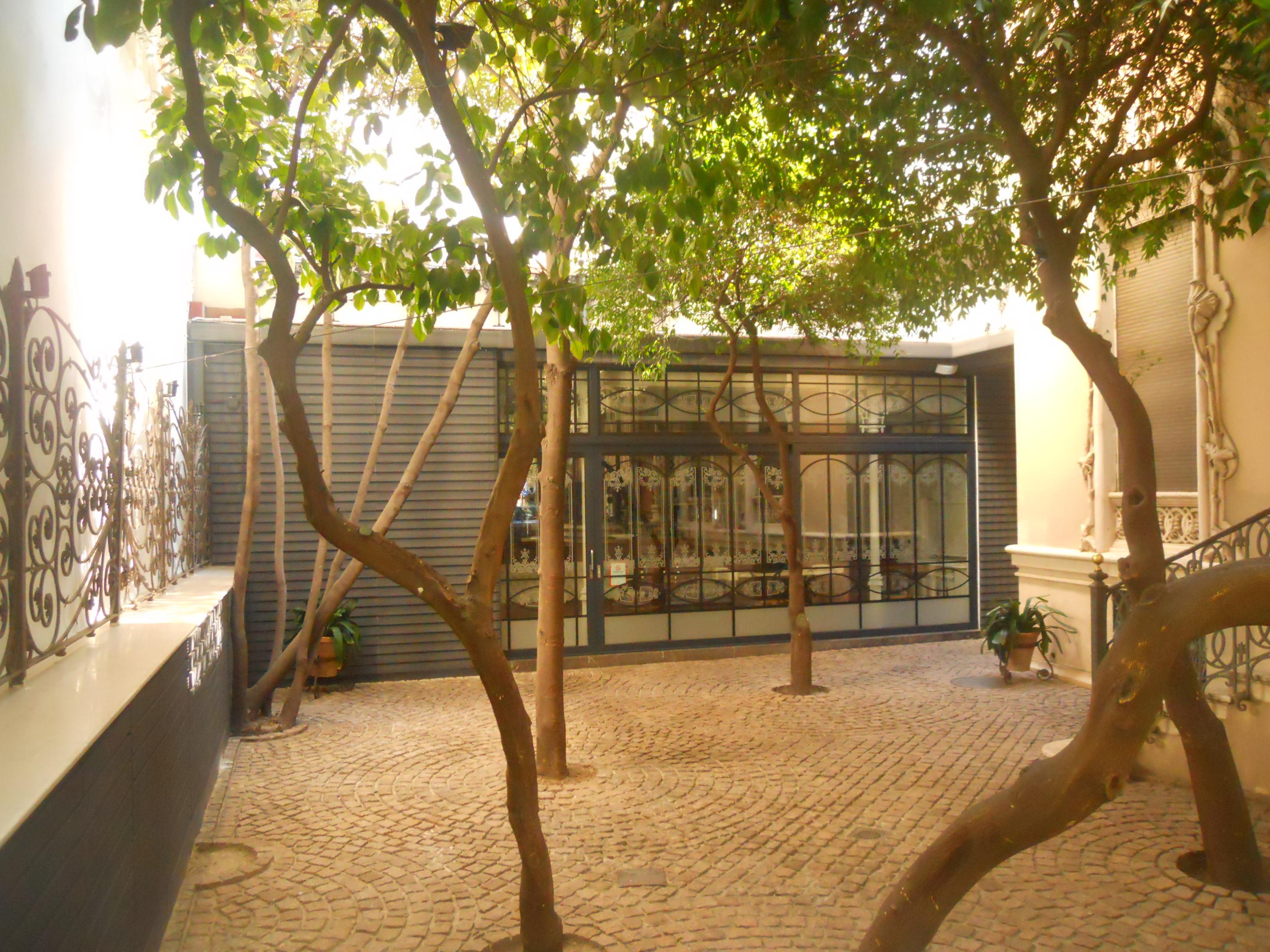 Bar del colegio de arquitectos de c rdoba ideas reformas - Colegio de arquitectos de cordoba ...