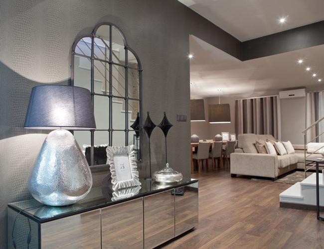 Utiliza los espejos para decorar tu casa ideas art culos for Articulos de decoracion para casa
