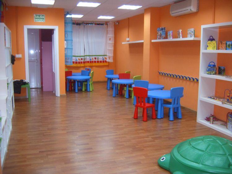 Baño Escuela Infantil ~ Dikidu.com