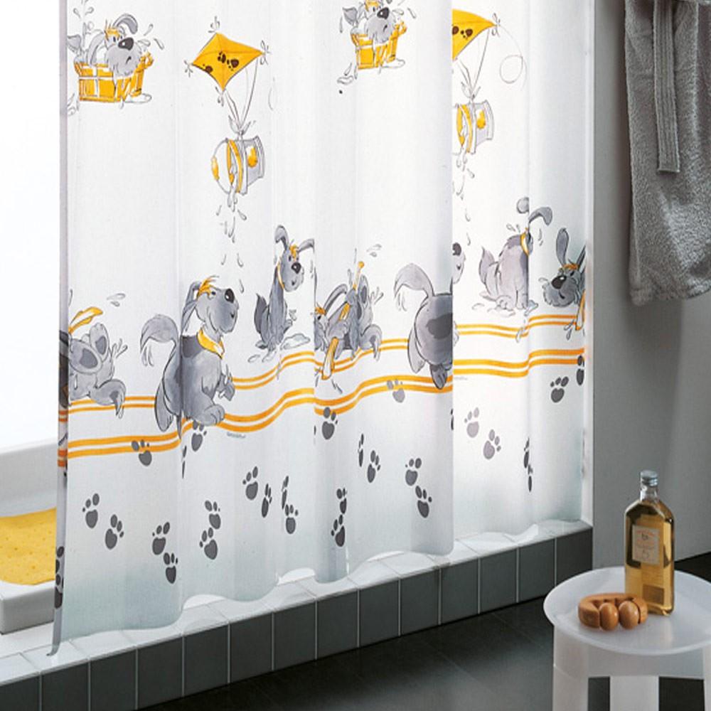 C mo limpiar la cortina del ba o proyectos limpieza - Como limpiar bano ...