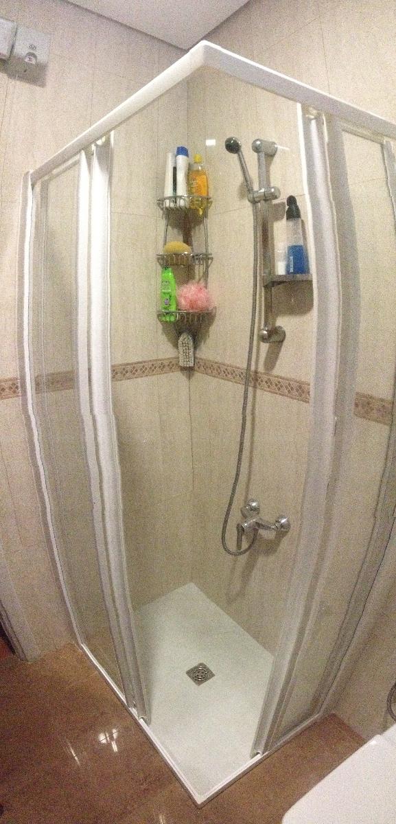 Baño Ducha Banera Pequena Idea:Cambio de Bañera por Plato de Ducha