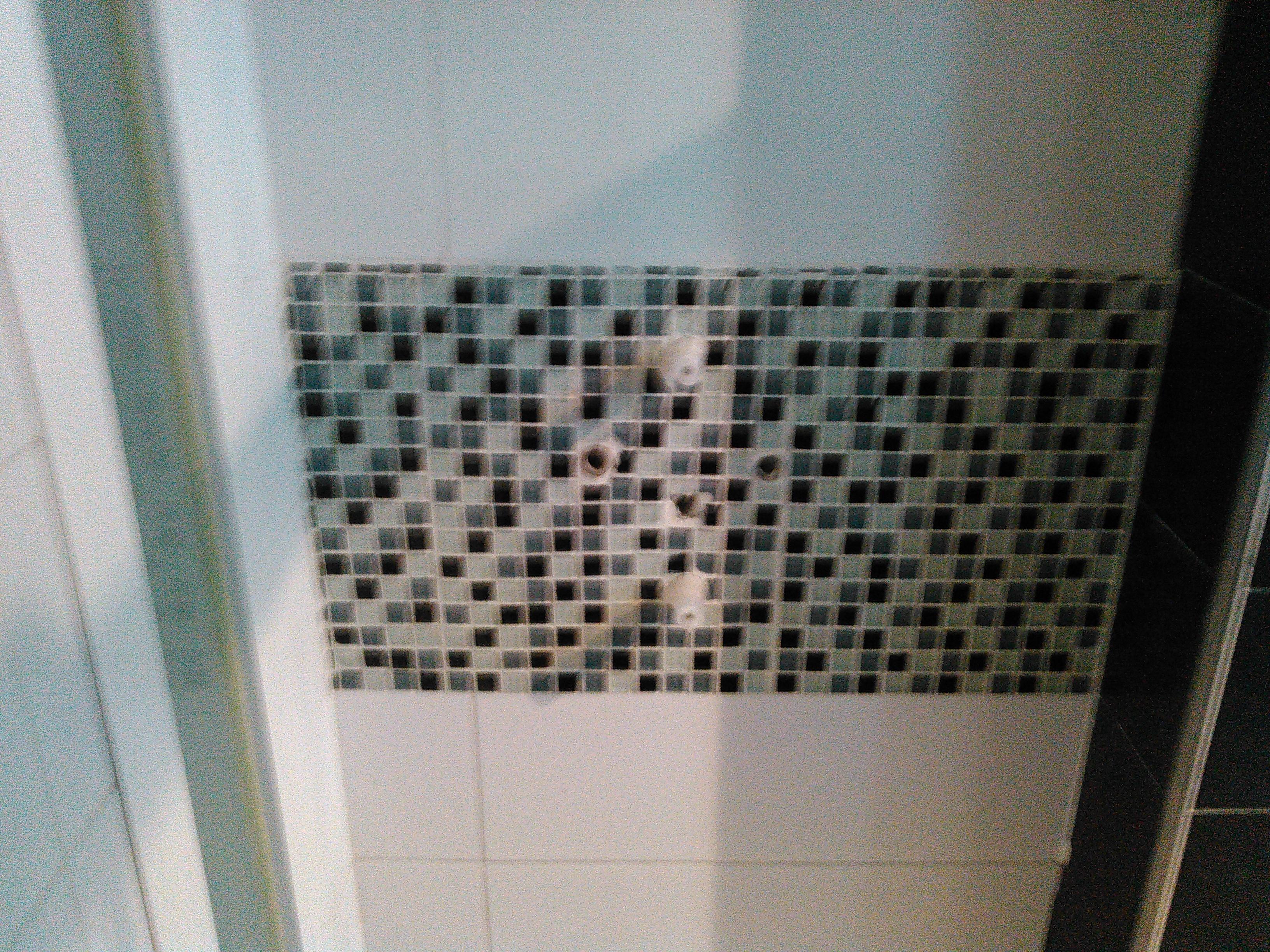 Cambiar grifo empotrado de ducha pgreformas pladur en for Cambiar grifo ducha