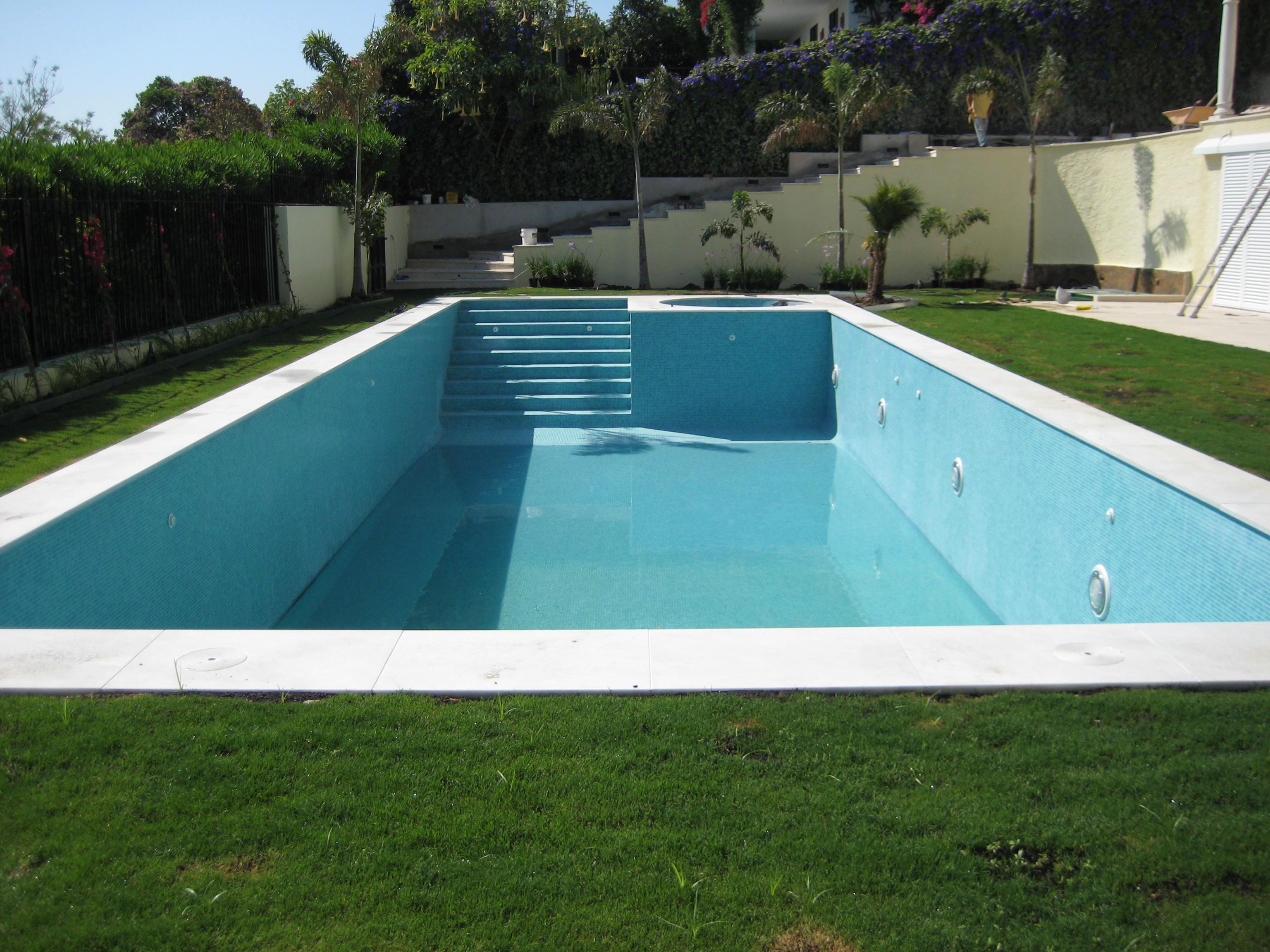 piscina marbella proyectos reformas piscinas