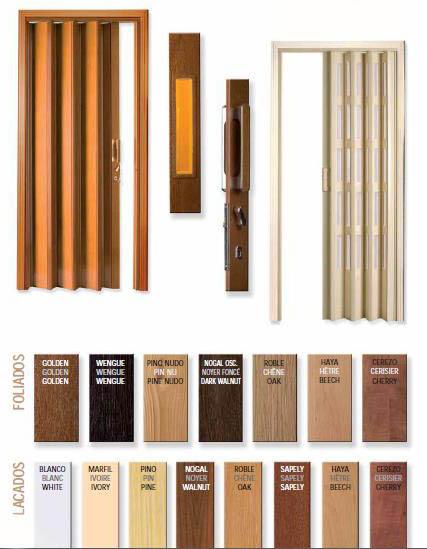 Puerta Baño Homecenter:Puertas De Closet En Home Depot