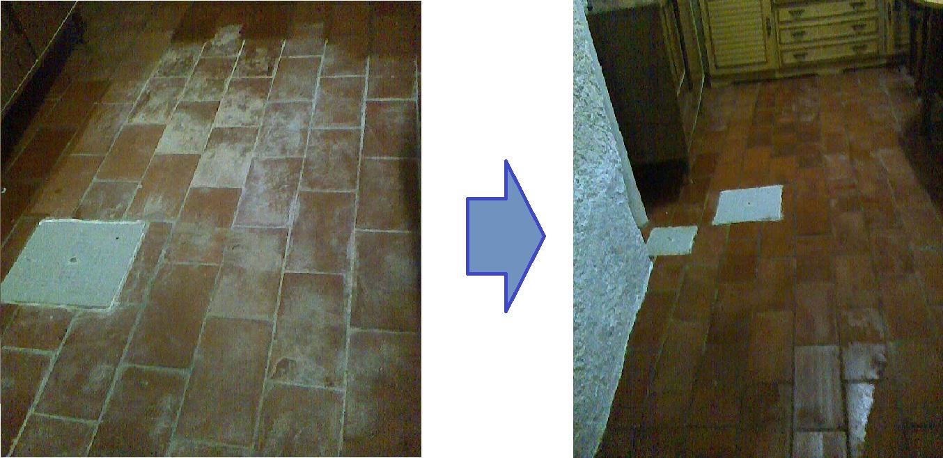 Restauraci n de muebles y otros elementos josep garcia bonet pintores en calonge - Pintores de muebles ...