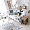 Mudanza con pocos muebles