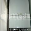 Instalación de caldera, descalcificador y osmosis inversa