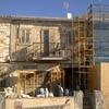 Forrar la fachada de piedra mallorquina