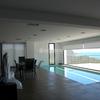 Proyecto vivienda unifamiliar Ibiza