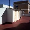 Sanar problema de humedad en pared de fachada