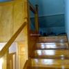 Instalacion de escalera de madera o metal o ambas