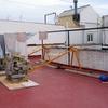 Reforma patologías ocultas en obra del edificio de calle Sant Antoni Maria Claret