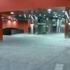 """Instalación de pladur línea fuego 1 metro de rf 120"""" en el techo y habitación grande  de pladur"""