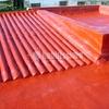 Reparación de terraza por filtraciones de agua