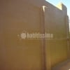 Aislar muro exterior