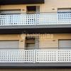 Baranda exterior hierro o acero inoxidable para terraza