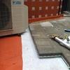 Impermeabilización y aislamiento térmico en cubierta