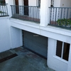 Puertas de garaje de una comunidad automatismos y adecuación a la normativa de seguridad