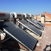 Instalar placas solares de Calefacción o ACS para consumo de 4 personas