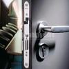 Cambio o reparación cerradura reja de seguridad