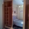 Instalación de armario