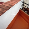 Reparacion de Filtraciones en cubierta y fachada