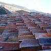 2008 Construccion de vivienda tejado
