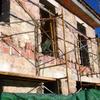 2008 construccion en Pedraza