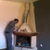 Reformar chimenea atico