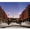 211 viviendas en Plaza del Gas Bilbao 02