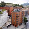 211 viviendas en Plaza del Gas Bilbao 09