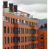 211 viviendas en Plaza del Gas Bilbao 11