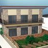 3D Casa en Gurrea de Gállego.